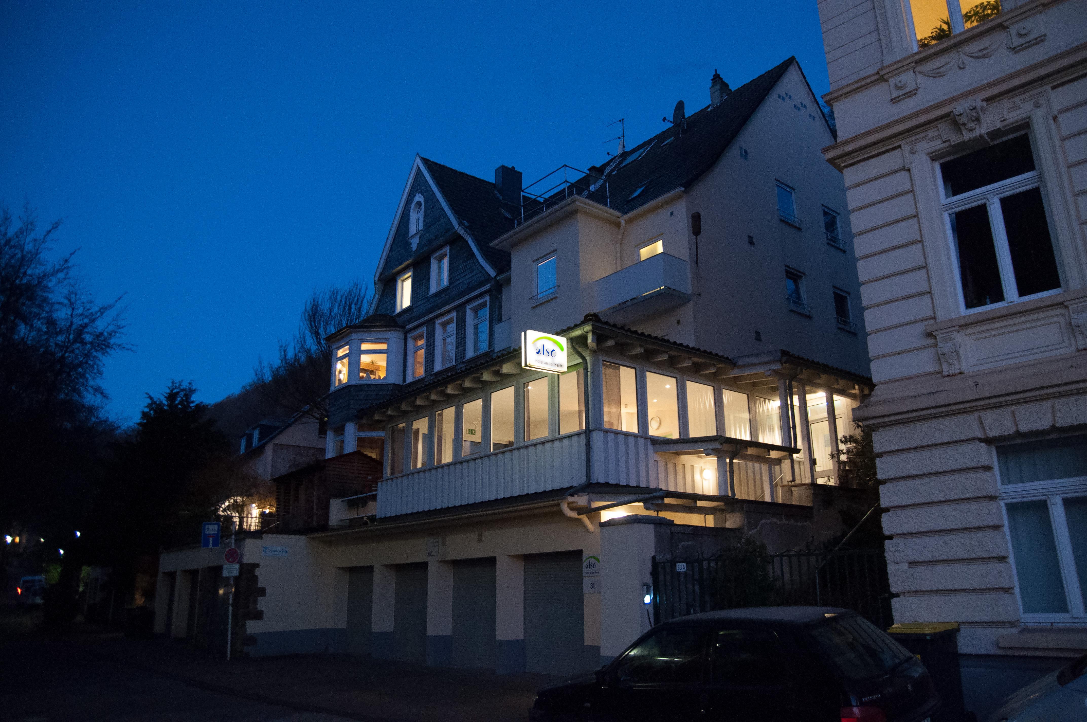 3Also Hotel an der Hardt 03